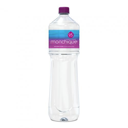 Agua alcalina Monchique 1,5l